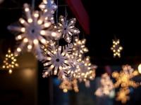 В Левски запалват коледните светлинки на 7 декември