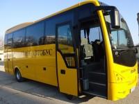 Започват засилени проверки на училищните автобуси