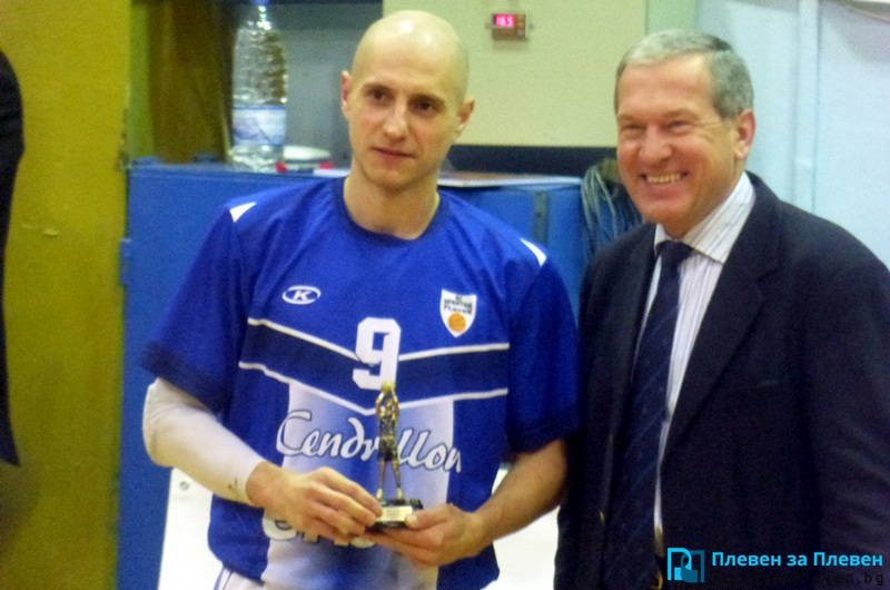 Сашо Груев: На турнира Купа България се отива, за да го спечелиш