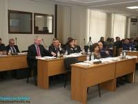 Общинският съвет заседава по 38 точки, представят анализ на общинската училищна мрежа