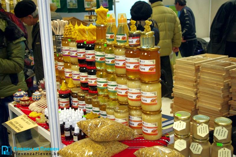 От днес Плевен отново е столица на пчеларството