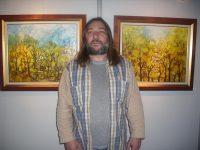 Изложба в памет на Огнян Богданов откриват днес в Къщата на художниците в Плевен