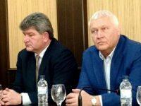 Васил Антонов: Приятелските ни отношения с Беларус да се разраснат и в други общини от Плевенско