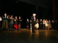 """Христо Домусчиев с невероятно завръщане на плевенска сцена в """"Балада за Георг Хених"""" (галерия)"""