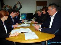 """Спечелването на поне два депутатски мандата в Плевен е амбицията на Коалиция """"АБВ – Движение 21"""""""