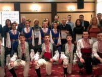 """Почетни призове """"Добродетел 2016"""" бяха връчени днес в Плевен"""