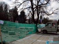 Обявяват за продан плочките от старата настилка на центъра в Плевен