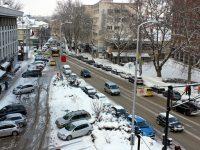Започва почистването на града след зимата