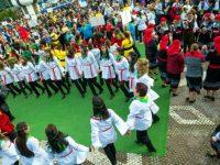 """И плевенчани се хващат на """"Пролетното хоро"""" във Велинград"""