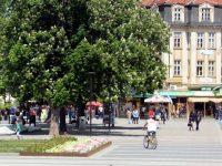 Само две заведения в Плевен са с разрешителни за летни градини