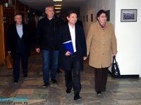 Зеленогорски води листата на реформаторите в Плевен, и световен шампион е част от нея