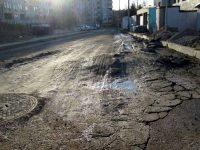 Тролейбусно трасе в Плевен се нуждае от спешен ремонт