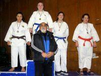 Три медала спечелиха джудистите от Кнежа от Републиканското