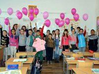 В Пордим отбелязаха Международния ден против насилието и тормоза в училище