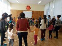"""В Детска градина """"Снежанка"""" – Плевен посрещнаха бъдещи учители"""