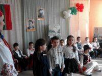 """С вълнуващ рецитал малчугани от ДГ """"Калина"""" отбелязаха 144 години от обесването на Васил Левски"""