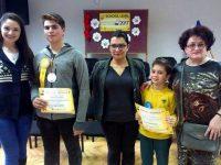 Момчета ще представят плевенската Езикова на регионалния кръг на Spelling Bee в Ловеч
