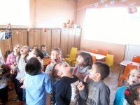 Деца от Малчика научиха повече за обичаите на Сирни Заговезни