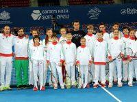 Плевенчанката Роси Денчева черпи опит от световна звезда в тениса