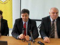 Зам.-министър Желязков в Плевен: Българският мед е много добре приет на всички външни пазари