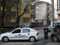 """Сигнал за изоставен багаж! Районът около улица """"Средна гора"""" е отцепен от полицаи!"""