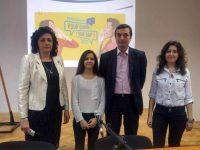 Езикова гимназия – Плевен ще представлява България  в Брюксел