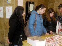 МУ-Плевен открива днес благотворителен базар за мартеници