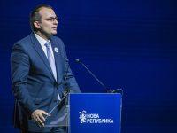 """Мартин Димитров ще води листата на коалиция """"Нова Република"""" в Плевен!"""