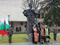 С паметен ритуал днес в Плевен ще бъде отбелязана годишнината от гибелта на Васил Левски