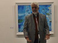 Самостоятелна изложба живопис на Павлин Ковачев в Артцентър Плевен – фото-галерия