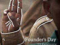 22 февруари – Световен ден на скаутите