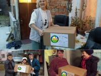 Плевенско сдружение започна кампания за подпомагане на нуждаещи се с хранителни продукти