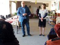 Владислав Николов: Сигурността на хората и тяхното имущество е водещ приоритет за ГЕРБ