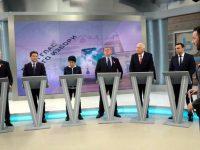 Водачите на шест формации за Плевен се изправиха един срещу друг в студиото на bTV