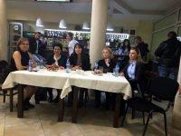 ДПС е единствената партия, в която българи, турци, помаци и роми са заедно, каза Велислава Кръстева на среща с женските структури от Кнежа, Искър и Червен бряг