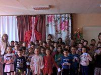 "Два училищни клуба от ОУ ""Св. Климент Охридски"" гостуваха в Детска градина ""Дружба"""