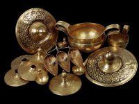Показват Вълчитрънското съкровище на изложба във Виена