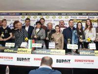 Езиковата в Плевен с награда от Българска асоциация спорт за учащи