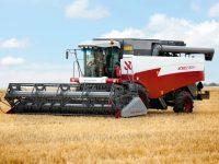 Водещи руски компании за производство на селскостопанска техника представят продукцията си в днес Плевен