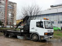 """""""Паяците"""" репатрираха три автомобила за няколко часа в първия си работен ден в Плевен"""