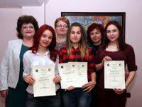 Отлично представяне за ПГРТО – Плевен на Регионалното състезание по професии във Велико Търново