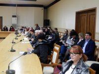 В Областна администрация – Плевен се проведе обучение на членовете на РИК и представителите на областни и общински администрации