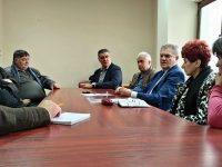 Автобусните превозвачески фирми в Плевен искат съдействие от Румен Петков