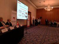 Представители на плевенското Механо участваха в седмата сесия на Форума за дуално образование в София