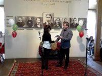 В РИМ – Плевен излъчиха победителите в Междуучилищния литературен конкурс, посветен на Трети март