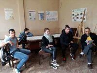 Ученическата общност в ПГ по механоелетротехника – Плевен проведе избори за Ученически съвет