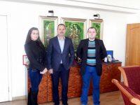 """Областна администрация – Плевен дава шанс за работа на млади специалисти по национална програма """"Старт на кариерата"""""""