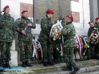 Военни от Плевен и Белене ще участват в ритуалите по повод Трети март