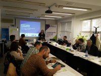 """СКТ """"Атила"""" – Плевен участва в обучение по проект """"Active School Communities"""""""