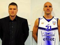 Александър Дяковски и Милован Савич също се включват в Мача на звездите